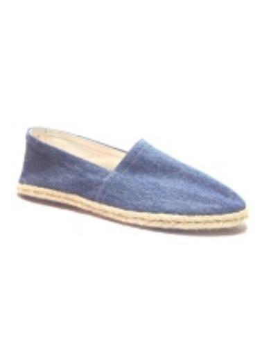 Zabattigli Casual Ayakkabı Lacivert